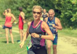 Triathlon-Trainingskurs Istrien 2018