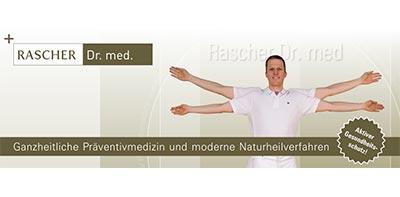 Rascher Dr. med.
