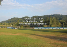 Ferlach Aquathlon 2018